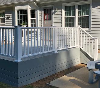 Decks and Porches | Richmond