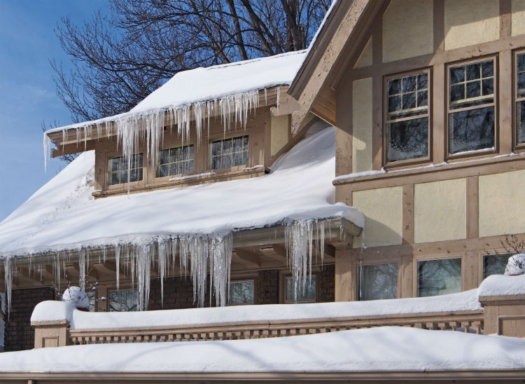 5 Home Improvement Projects to Prepare for the Richmond VA Winter