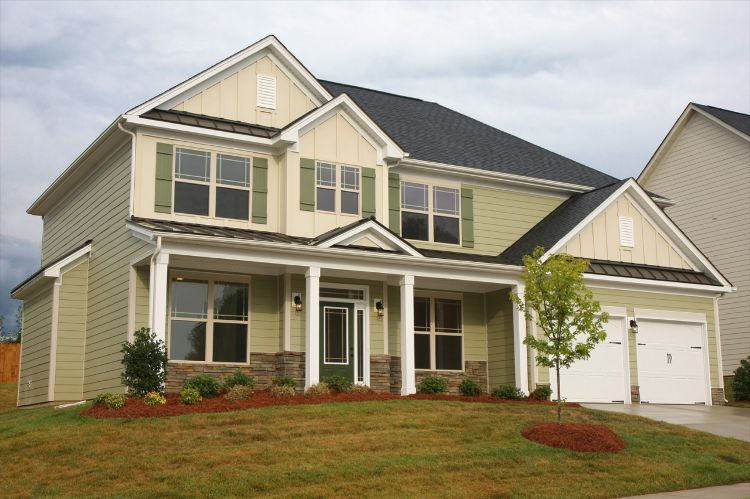 5 Signs That You're Ready for a Siding Facelift