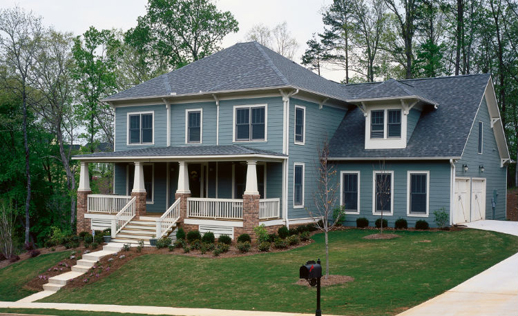 7 Popular Siding Materials To Consider: 8 Ways Fiber Cement Siding Is The Best Siding Material For
