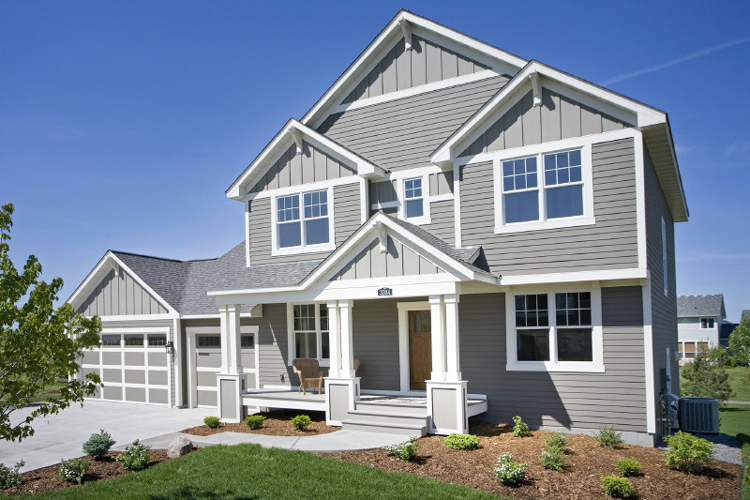 How Much Does James Hardie Siding Cost