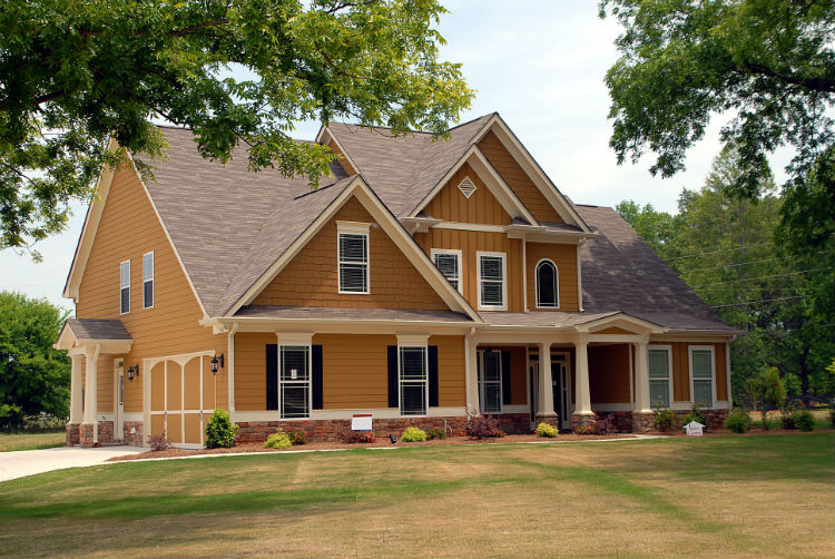 7 Popular Siding Materials To Consider: How To Choose The Best Siding And Trim Colors For Your House
