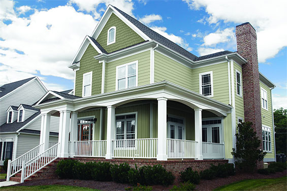 Home improvement painting home remodeling virginia va for Exterior design specialists