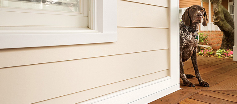 HardiePlank Siding | Richmond, Virginia