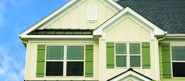 James Hardie Color Options | Richmond, Virginia