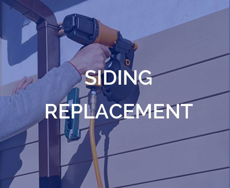 Siding Installation | Richmond, Virginia
