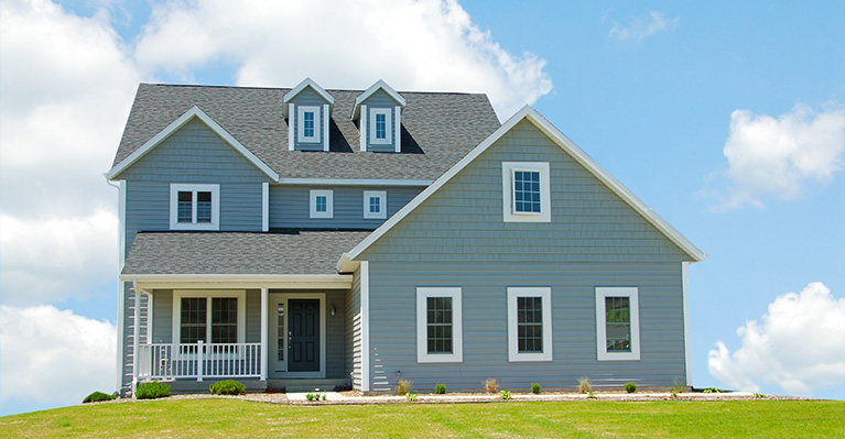 Vinyl Siding | Dependable Home Services | Richmond